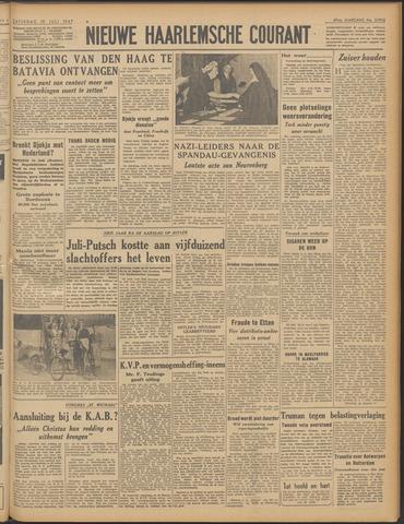 Nieuwe Haarlemsche Courant 1947-07-19