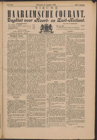 Nieuwe Haarlemsche Courant 1897-08-25