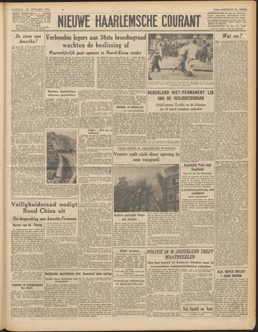 Nieuwe Haarlemsche Courant 1950-09-30