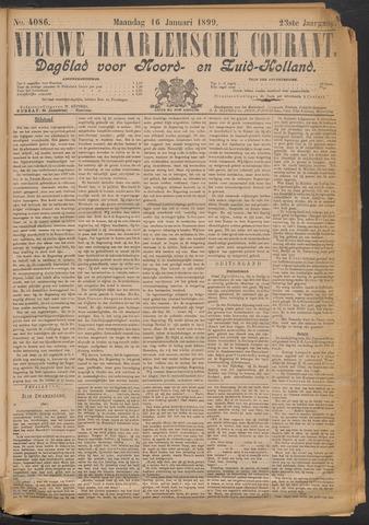 Nieuwe Haarlemsche Courant 1899-01-16