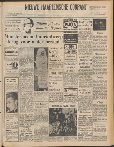 Nieuwe Haarlemsche Courant 1965-11-03