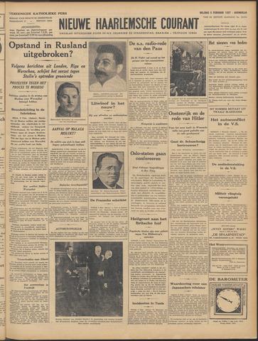 Nieuwe Haarlemsche Courant 1937-02-05