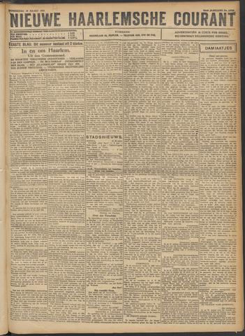 Nieuwe Haarlemsche Courant 1921-03-10