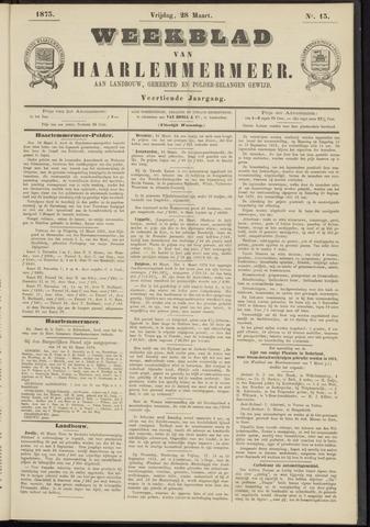 Weekblad van Haarlemmermeer 1873-03-28