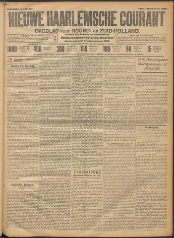 Nieuwe Haarlemsche Courant 1914-06-10
