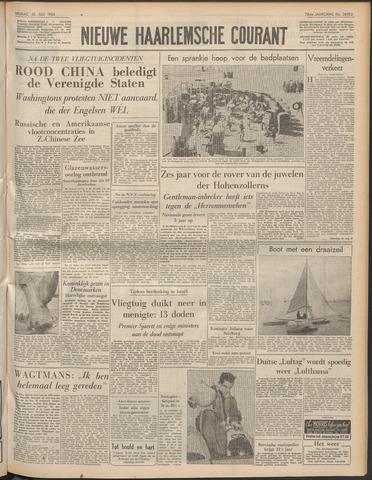 Nieuwe Haarlemsche Courant 1954-07-30