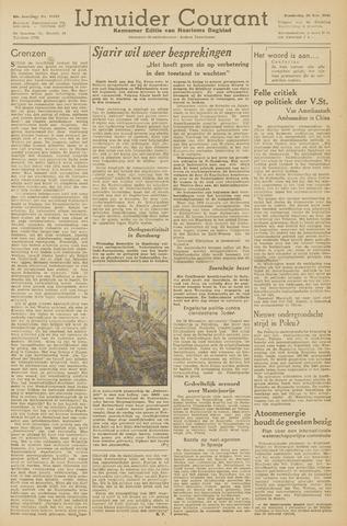 IJmuider Courant 1945-11-29