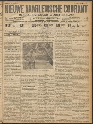 Nieuwe Haarlemsche Courant 1911-05-23