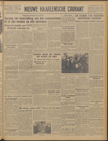 Nieuwe Haarlemsche Courant 1948-03-15