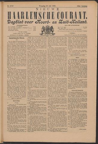 Nieuwe Haarlemsche Courant 1897-07-28