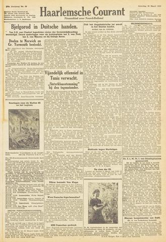 Haarlemsche Courant 1943-03-20