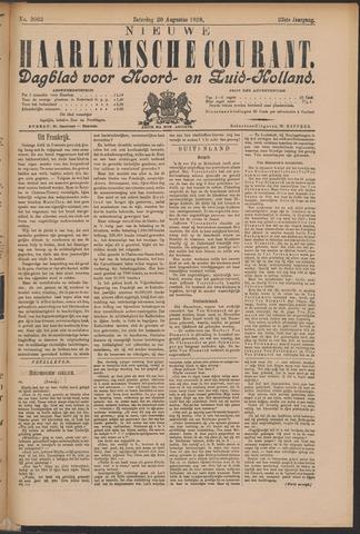 Nieuwe Haarlemsche Courant 1898-08-20