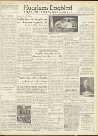 Haarlem's Dagblad 1951-07-05