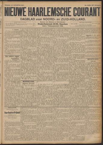 Nieuwe Haarlemsche Courant 1907-08-23