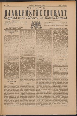 Nieuwe Haarlemsche Courant 1899-12-14