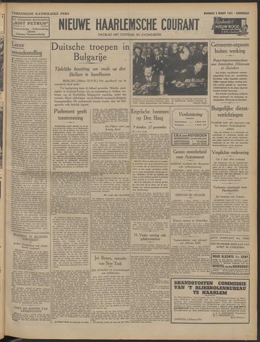 Nieuwe Haarlemsche Courant 1941-03-03