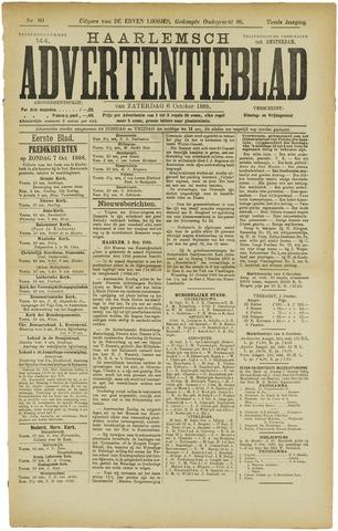 Haarlemsch Advertentieblad 1888-10-06