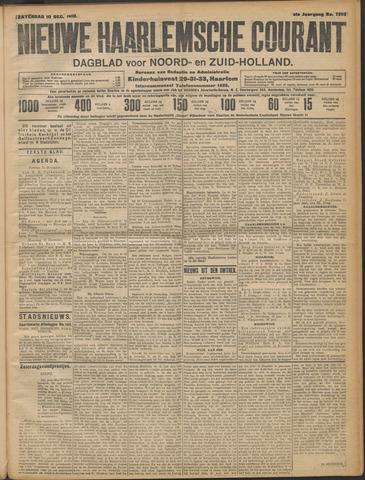 Nieuwe Haarlemsche Courant 1910-12-10