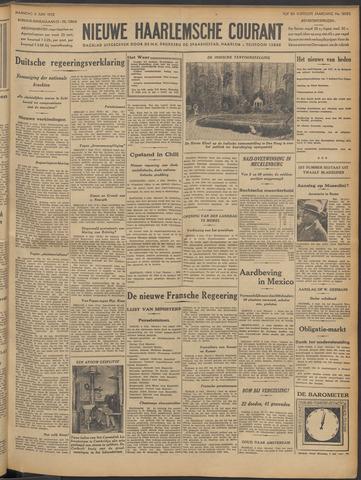 Nieuwe Haarlemsche Courant 1932-06-06