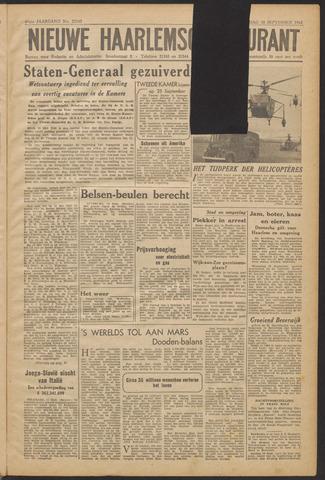 Nieuwe Haarlemsche Courant 1945-09-18