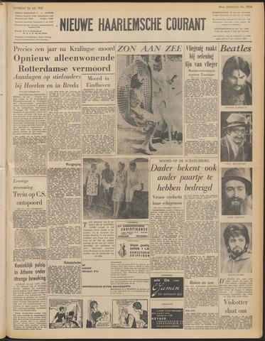 Nieuwe Haarlemsche Courant 1965-07-24