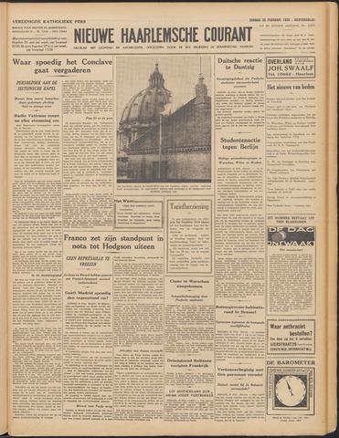 Nieuwe Haarlemsche Courant 1939-02-26