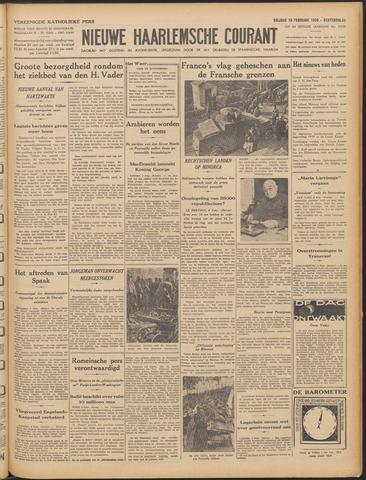 Nieuwe Haarlemsche Courant 1939-02-10