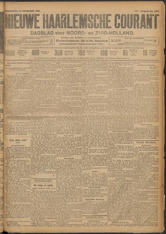 Nieuwe Haarlemsche Courant 1908-12-31