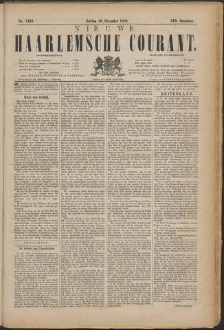 Nieuwe Haarlemsche Courant 1888-12-30