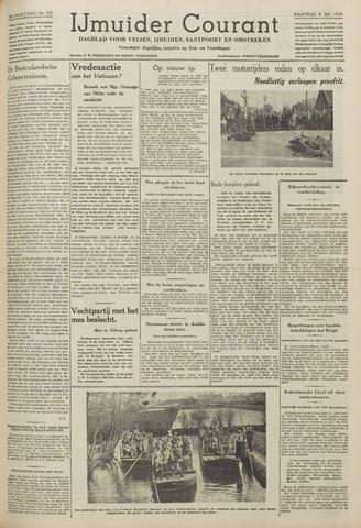 IJmuider Courant 1939-05-08