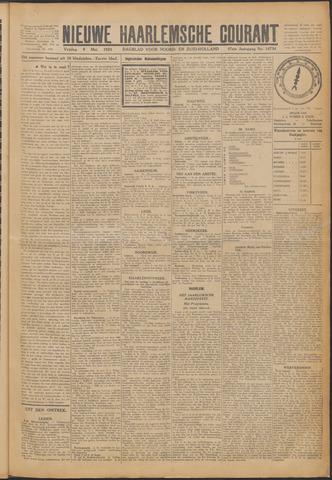 Nieuwe Haarlemsche Courant 1924-05-09