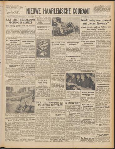 Nieuwe Haarlemsche Courant 1950-05-16