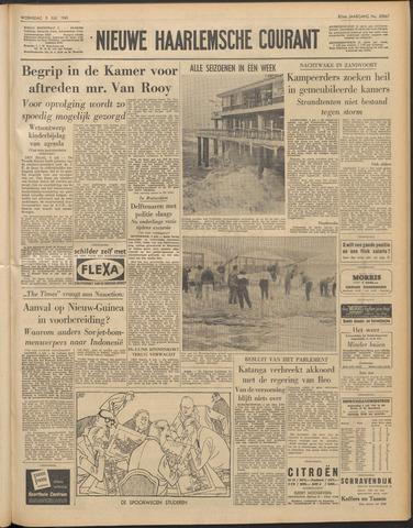 Nieuwe Haarlemsche Courant 1961-07-05