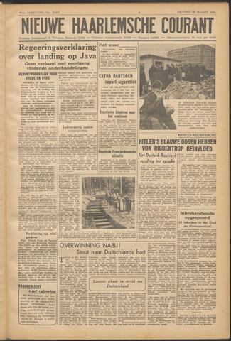 Nieuwe Haarlemsche Courant 1946-03-29