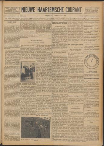 Nieuwe Haarlemsche Courant 1928-08-03