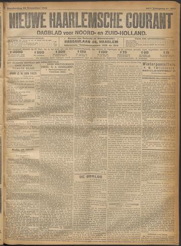 Nieuwe Haarlemsche Courant 1915-11-25