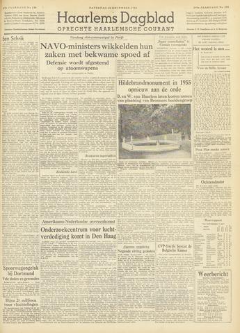 Haarlem's Dagblad 1954-12-18