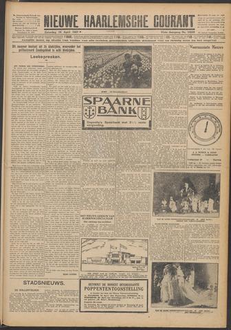 Nieuwe Haarlemsche Courant 1927-04-16