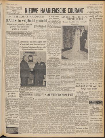 Nieuwe Haarlemsche Courant 1953-05-16