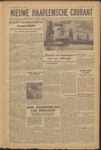 Nieuwe Haarlemsche Courant 1946-05-15