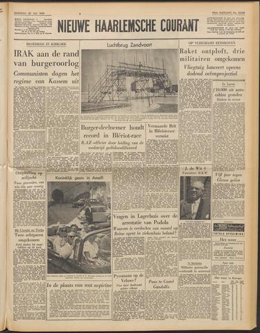 Nieuwe Haarlemsche Courant 1959-07-20