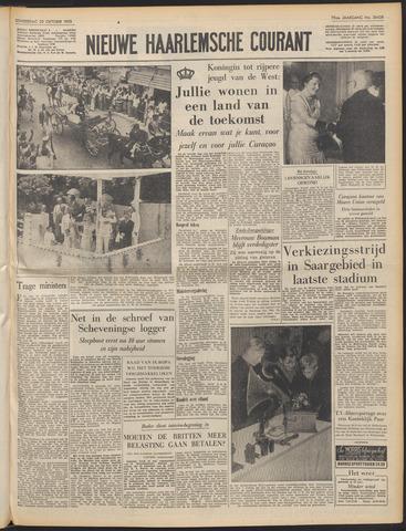 Nieuwe Haarlemsche Courant 1955-10-20