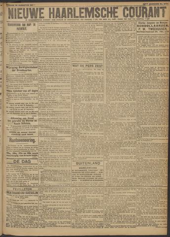 Nieuwe Haarlemsche Courant 1917-08-28