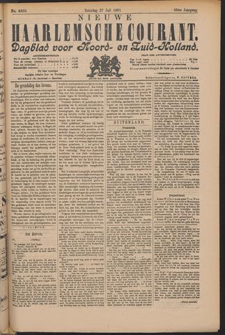 Nieuwe Haarlemsche Courant 1901-07-27