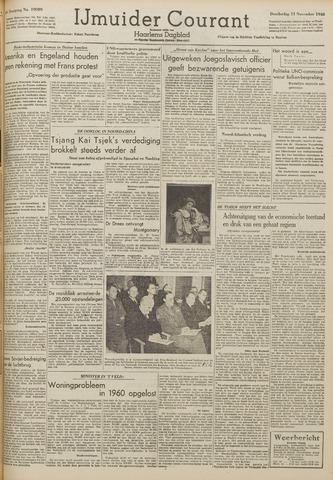 IJmuider Courant 1948-11-11