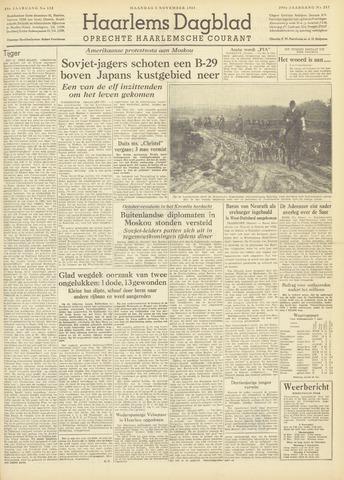 Haarlem's Dagblad 1954-11-08
