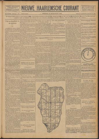Nieuwe Haarlemsche Courant 1928-08-24