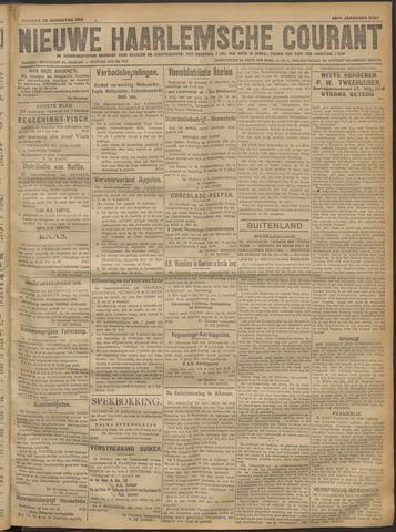 Nieuwe Haarlemsche Courant 1918-08-30