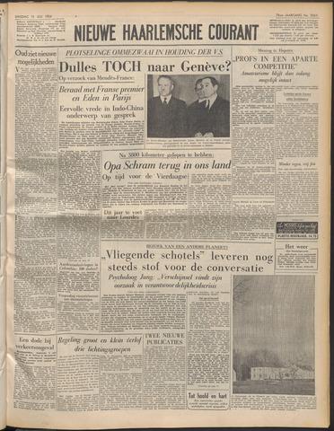 Nieuwe Haarlemsche Courant 1954-07-13