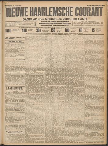 Nieuwe Haarlemsche Courant 1912-06-17